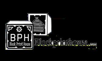 Block print house