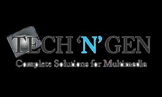Tech'N' Gen multimedia Services